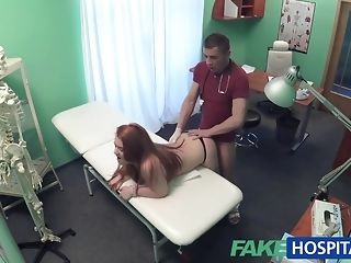 Faux clinic quay smashes a for frighten that b if outsider not far from serious trouble porn video