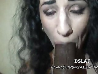 French Superhead Arabelle Raphael Multiracial Harmful Head With Facial Cumshot- DSLAF