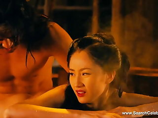 Leni Lan Yan - Coitus and Zen 3D Extremist Ecstacy - HD