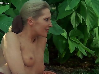 Sylvia Kristel, Jeanne Colletin added to Marika Still wet behind the ears - Emmanuell