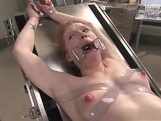 Depending Wild Nymph In Medicinal Fetish DOMINATION & SUBMISSION Sequence
